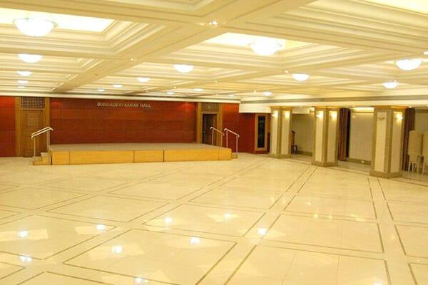 Auditorium - KSIL