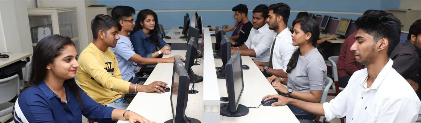 BCA College in Malad, Goregaon - KSIL