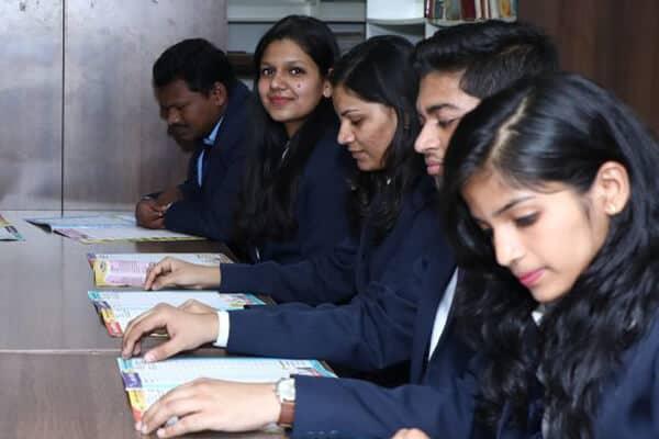 postgraduate courses in mumbai - KSIL