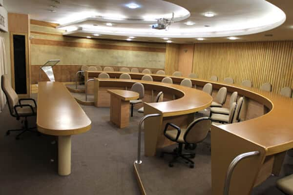 Seminar room - KSIL